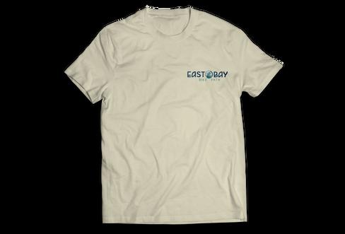 EBBP Wayfinding | T-Shirt II Front
