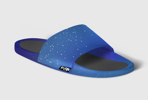 FLIP Apparel Co. | Space Slide Side