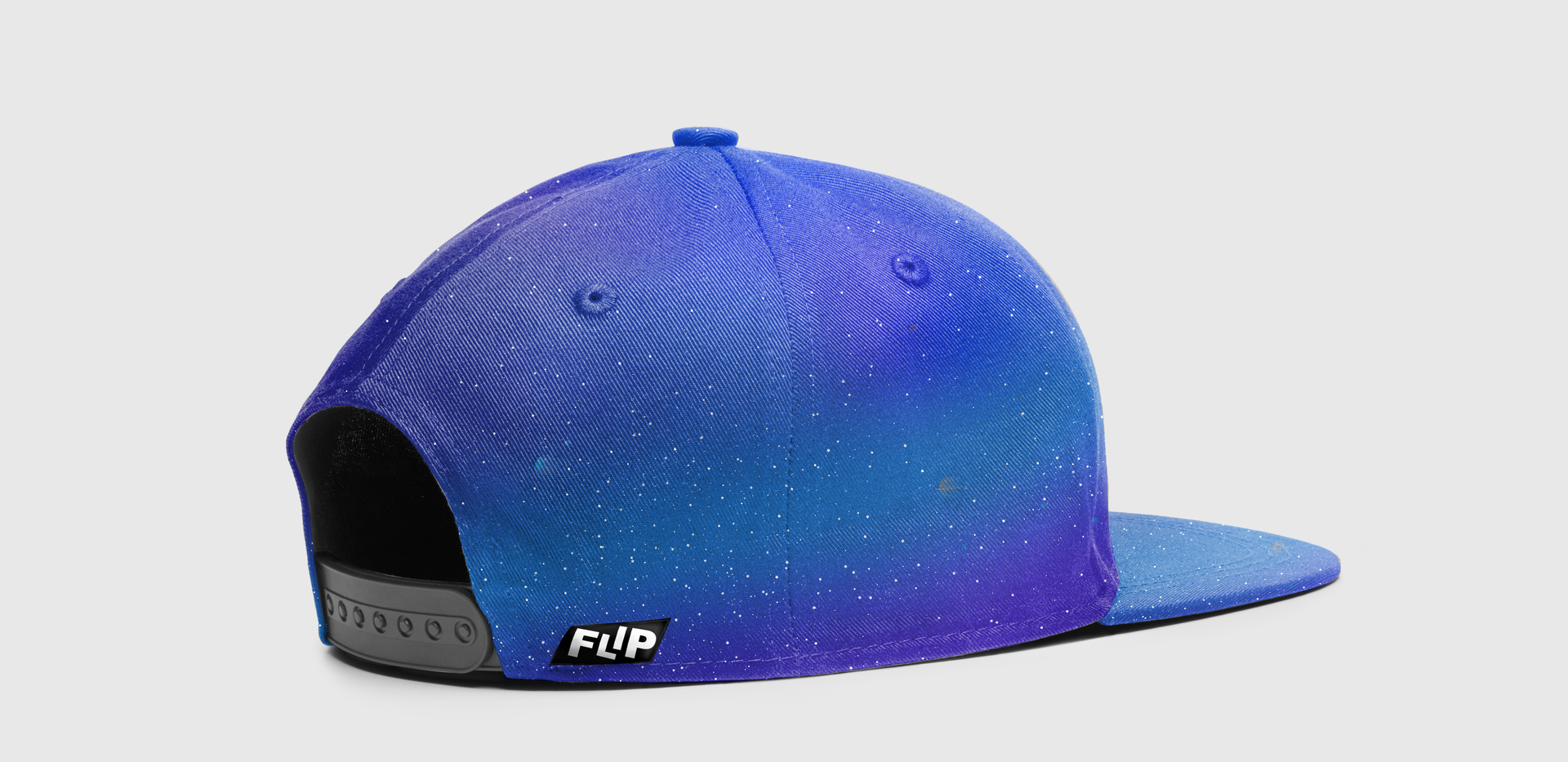 Space Hat Back