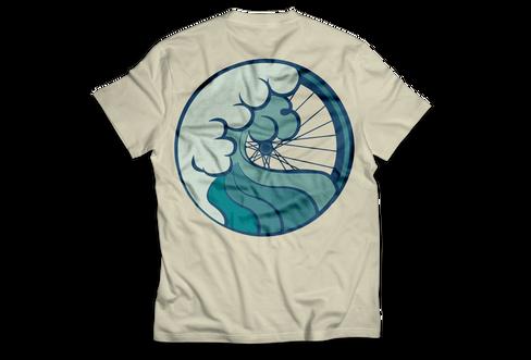 EBBP Wayfinding | T-Shirt II Back