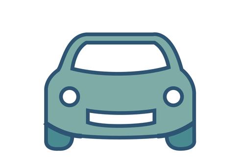 EBBP Wayfinding   Parking Icon