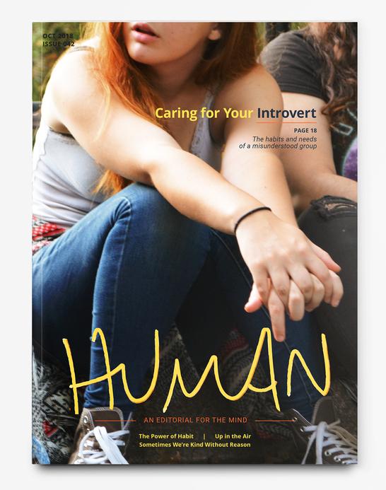 Human Editorial
