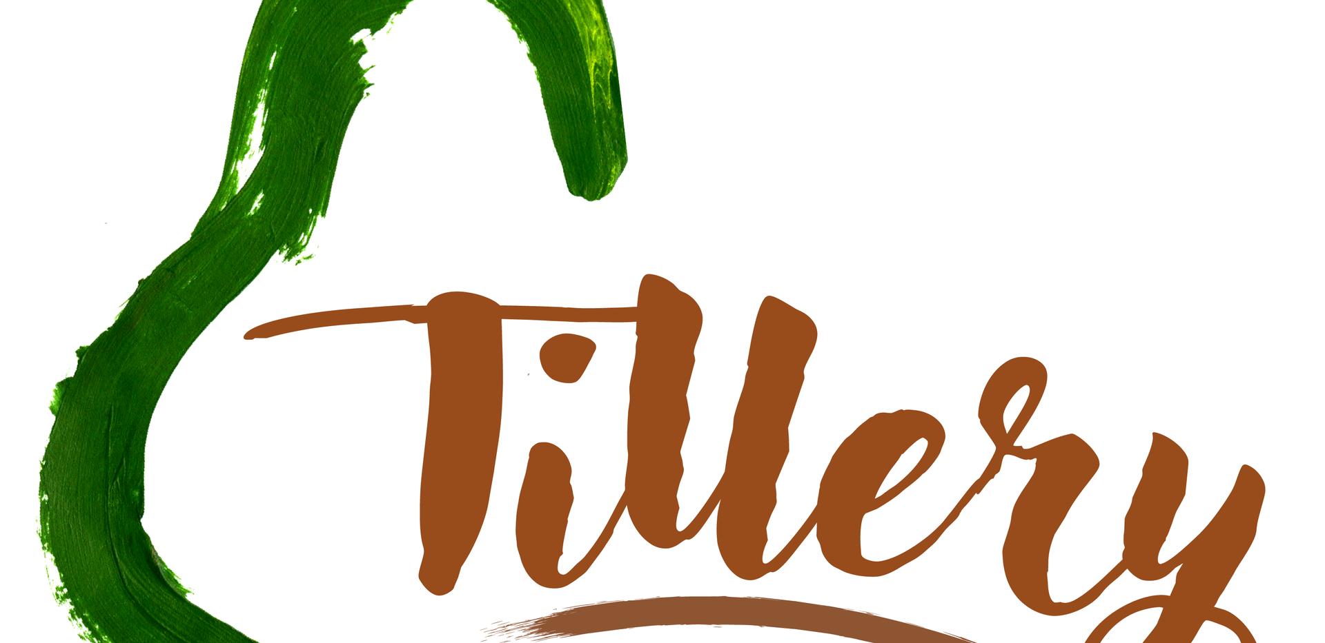 Tillery | Logo