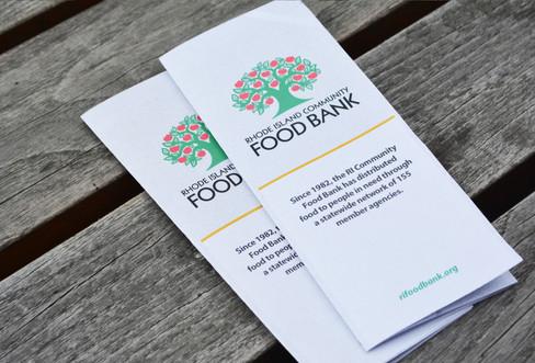 RI Food Bank | Stack