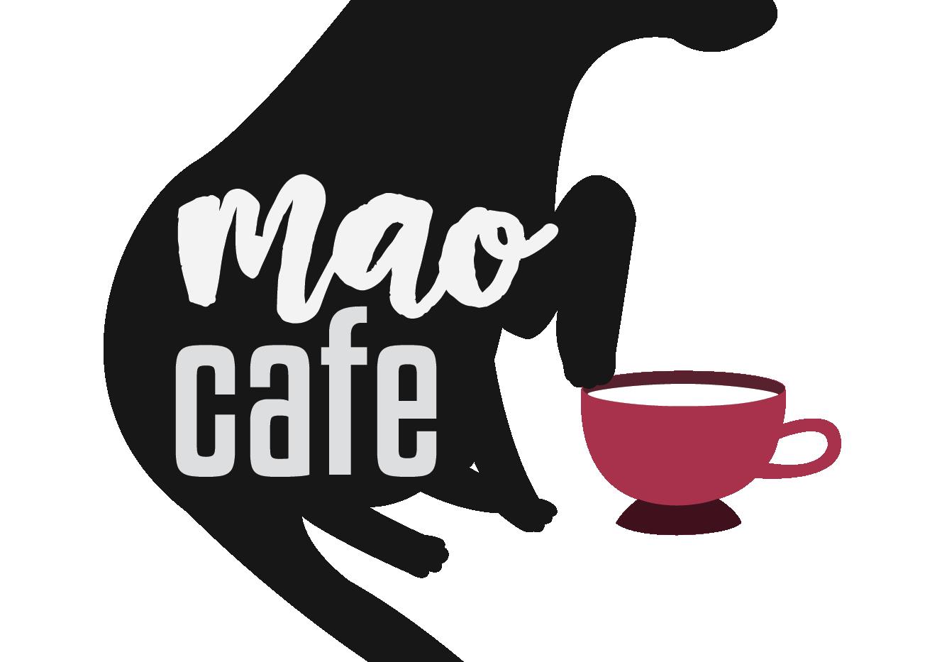Mao Cafe   Logo