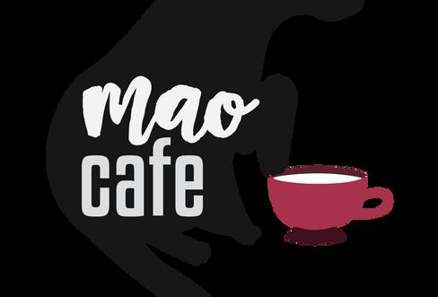 Mao Cafe | Logo
