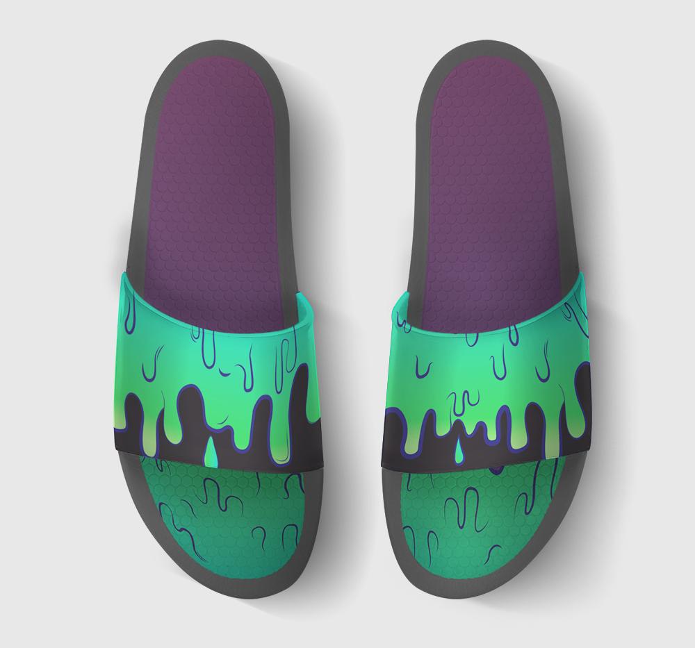 FLIP Apparel Co. | Slime Slides Top