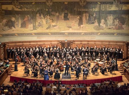 Rossini / Debussy : 1868, 1918, 2018
