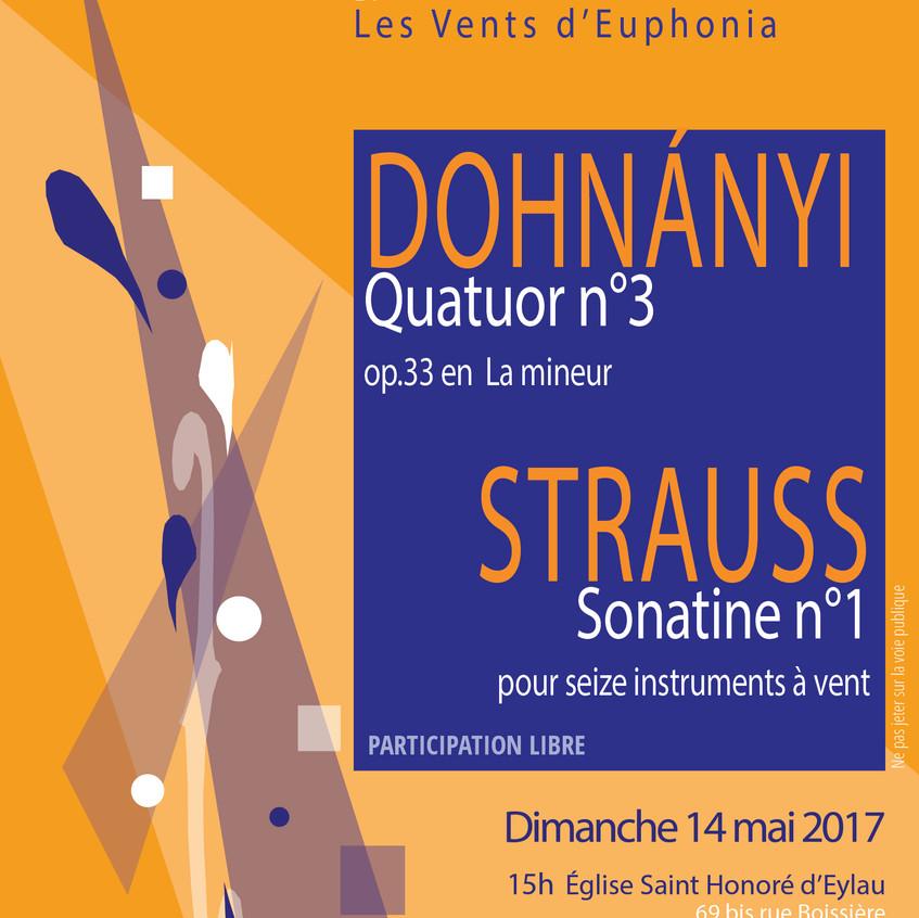 Affiche Strauss mai 2017 - VF