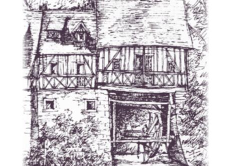 Concert au moulin