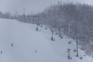 The Wisp Ski Resort