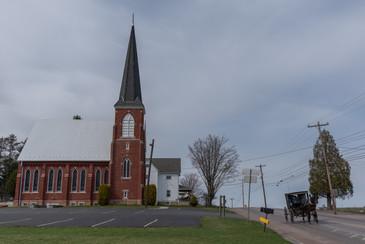 Pennsylvania Small-Town Life