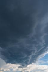 Sculpted Clouds