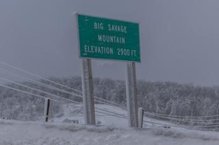Big Savage Mt.