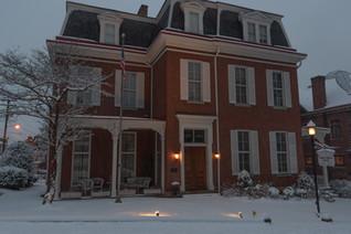 Gordon-Roberts House