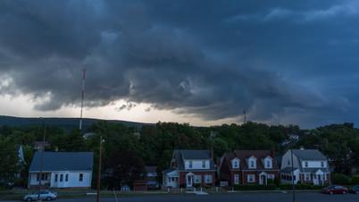 Tempest Enveloping Neighborhood