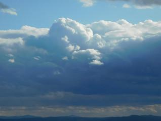 Picturesque Cumulus