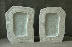 Saint Cosmas and Damiano