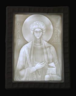 Saint Panteleimon the Healer