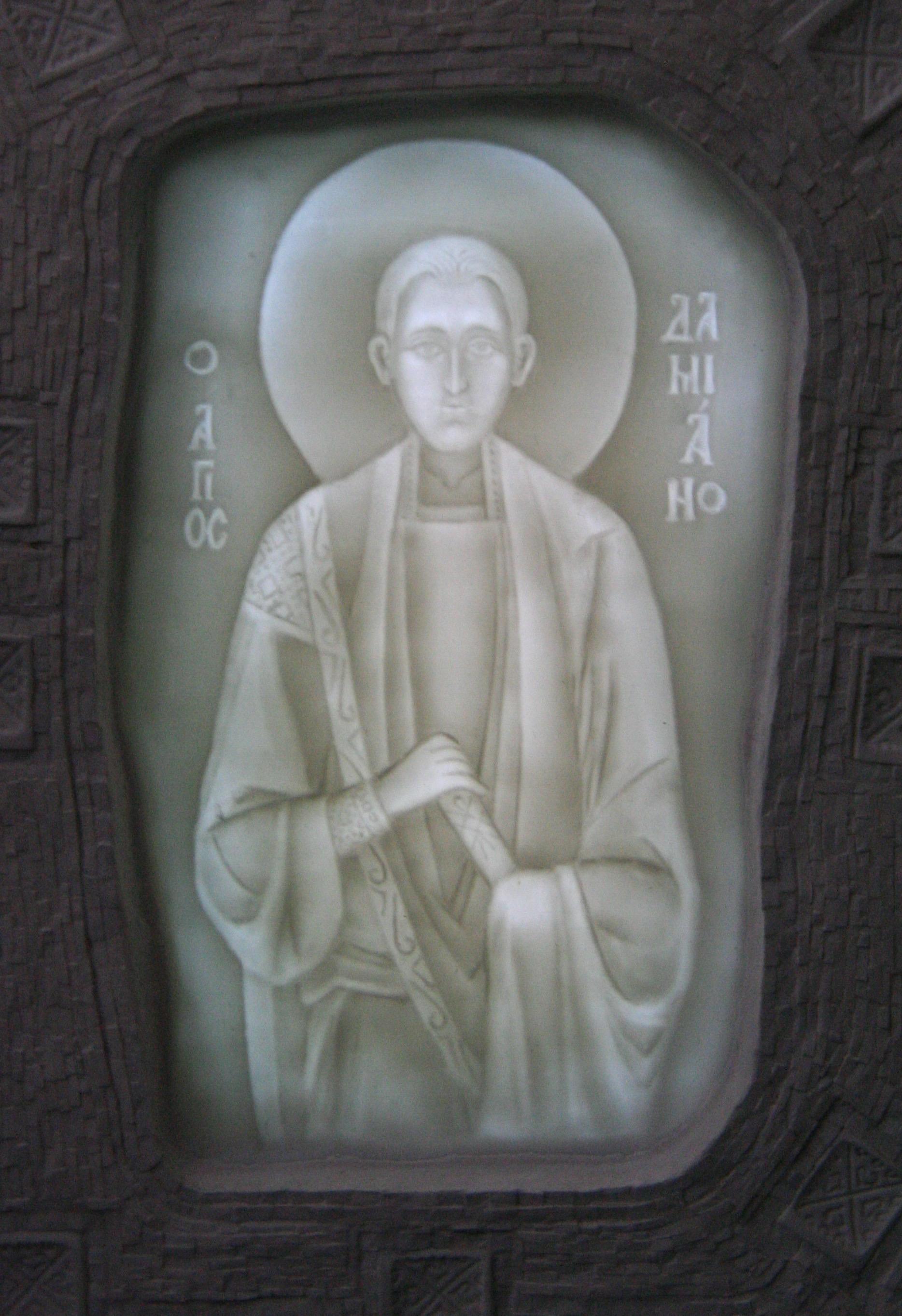 Saint Damiano