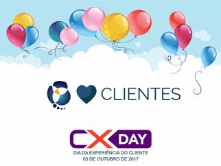 CX DAY