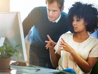 7 atividades que o coronavírus pode mudar para sempre no ambiente de trabalho.