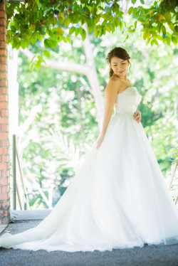 SIMPLE TULLE