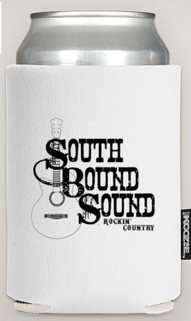 Southbound Sound Koozie