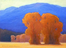 EC O'Connor, The Stand, 6x8, oil on linen.jpg