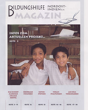 Ausgabe 1 - 2009.jpg