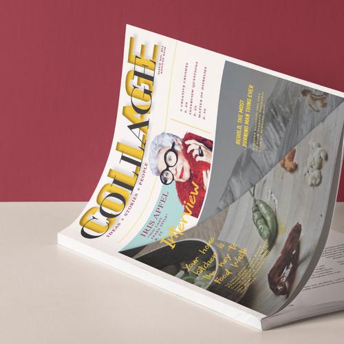 Editorial Design, Content Design