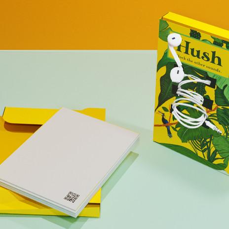 Packaging, Illustration