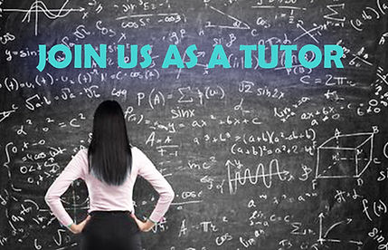 join as a tutor in Singapore.