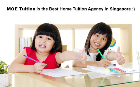 Top Primary Schools in Singapore