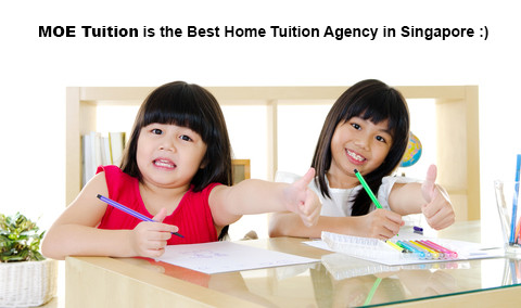 MOE Tuition Agency - The Best Teacher Tuition in Singapore