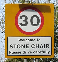 Profile driving lessons new starter deal in Shelf & Stone Chair, Halifax