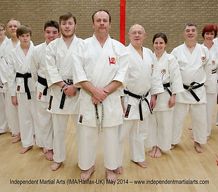 Martial Arts for beginners | Halifax | Halifax Martial Arts