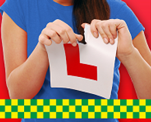 manual car driving lessons in halifax