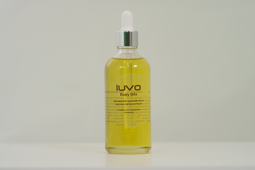 BODY OIL | Body | 100ml