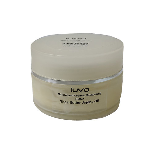 BUTTER| Face and Body | 100ml | SheaJo
