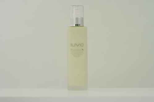 CLEANSER | Face | 150ml | White Lotus