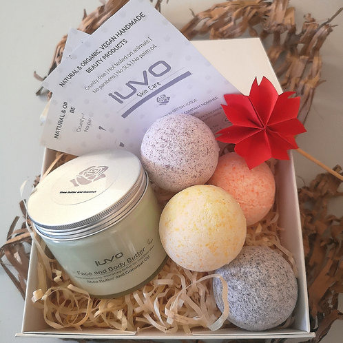 Mothers Day Gift Box | Gift | 700g