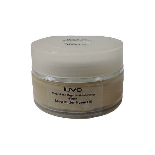BUTTER |Face and Body | 100ml | SheaNe