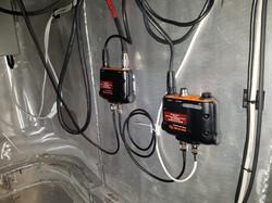 Em-trak AIS install