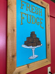 Fresh Fudge Dails