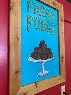 Fresh Fudge Dails