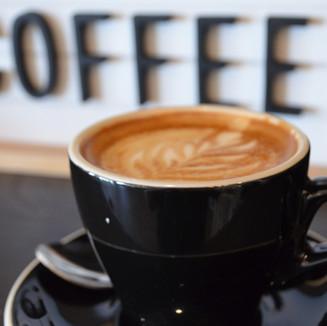 Ironworks Coffee