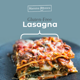 Mamma Monica Italian Restaurant