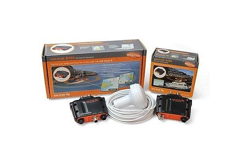 Sailor AIS Package - 1 x B100 Class B & 1 x S100 Antenna Splitter