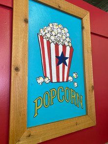 Popcorn Daily